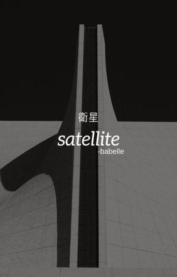 Satellite| #Wattys2016