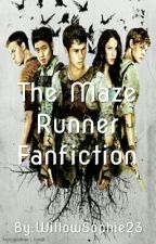 The Maze Runner Fanfiction by WillowSophie23