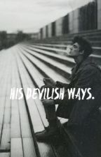 The Devil Inside by Leti_Abazi