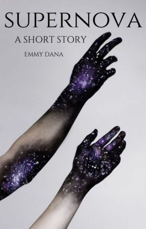 Supernova | ✓ by EmmyDana