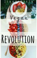 Vegan Revolution  by JennyxMaria