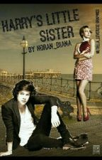 Harry's little sister by Horan_Diana