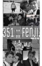 351 ;; Fenji. by Megan_Presley_