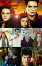 The Twilight Saga: curiosità by Saphira_00