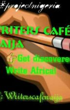 Writers Café Naija by ProjectNigeria