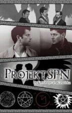 Projekt SPN by Fantastyczna7