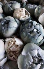 Мой Потерянный Учитель by Lyzhina_99