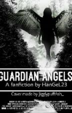 Guardian Angels (One Direction) by HanGeL23