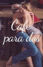 Café. by kinpkings_styles