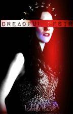 Dreadful Desire - Ужасно Желание (Harry Styles&Alexandra Park) by izzy_babyy