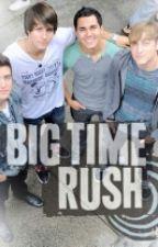 Povídka O Big Time Rush by kendal205