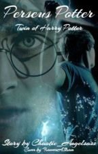 Perseus Potter (PJO / HP) by Chaotic_Angelsass