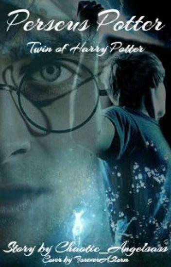 Perseus Potter (PJO / HP)