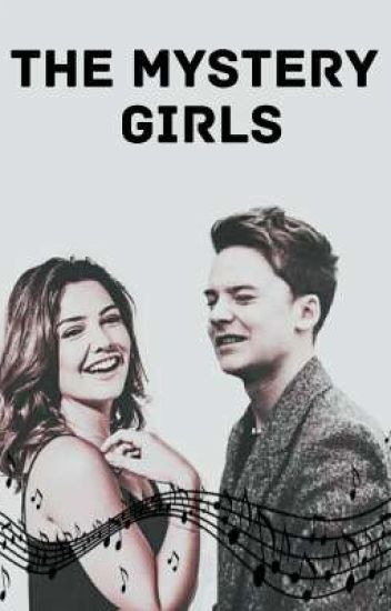 The Mystery Girls |✔
