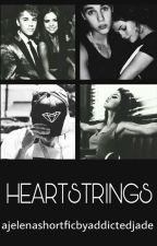 Heartstrings ➡ jelena by addictedjade