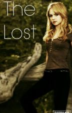 The Lost- A Stefan Salvatore Fanfiction by thewriterbritney