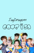Got7 i ja by JayDragonn