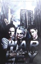 Harley • spn by Bibiophilia