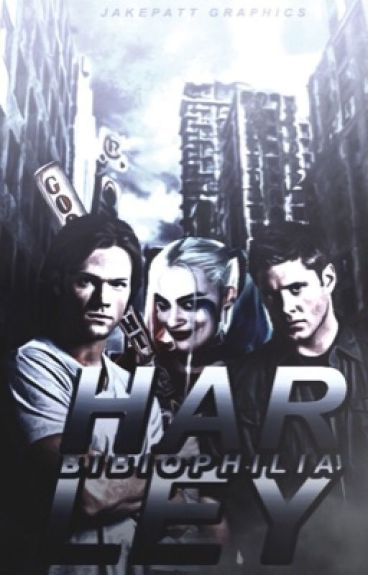 Harley • spn