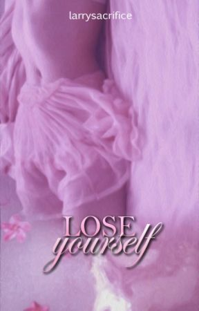 Lose yourself |l.s| by larrysacrifice