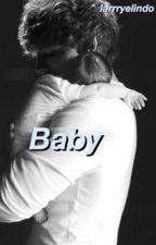 baby | l.s MPREG by larrryelindo