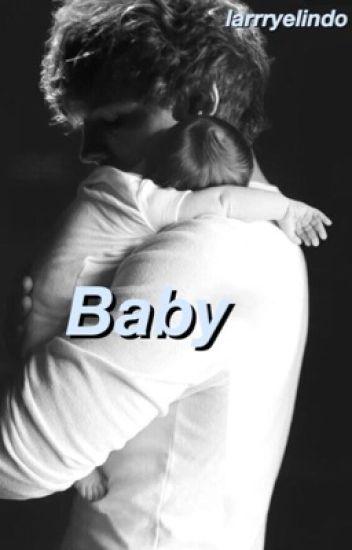 baby | l.s MPREG