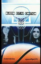 Quiero estar contigo (girlxgirl) by yoursillywords