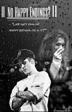 No Happy Endings {Justin Bieber Fanfic} by dreamingmrbieber