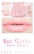 For Girls *larry au* (mpreg) by heartfullofharry
