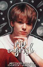 RIP Engrish by Woojinjja