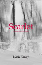 Scarlet                                                      {Diabolikal lovers} by Kings_Kk