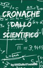 Cronache dallo Scientifico by 00FileNotFound00