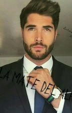 Soy La Mate Del Alfa by Antonella6Mendez