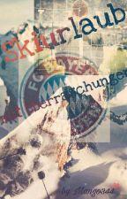 Skiurlaub mit Überraschungen (FF  Manuel Neuer, FC Bayern) by Mango344