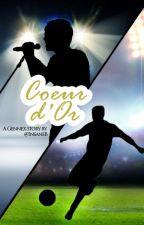 Coeur d'Or Ξ Gennex AU by InsaneB