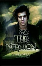 The Inception (Español, 1° Libro) by Izzicar
