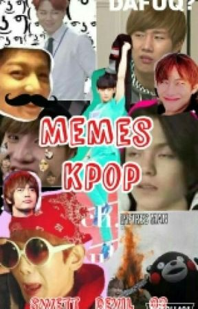 Memes Kpop by _irrelevant_girl