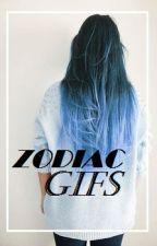 Zodiac Gifs· by lunamalik15