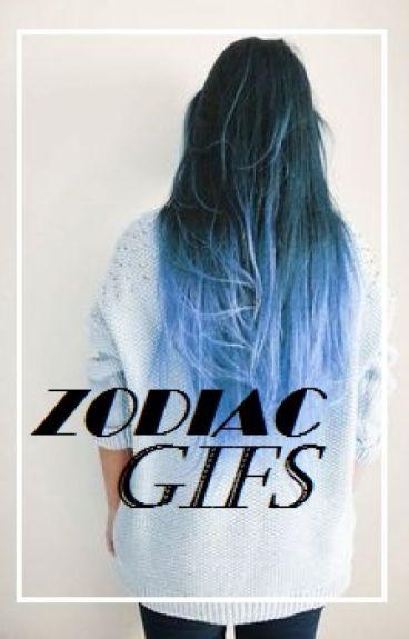 Zodiac Gifs·