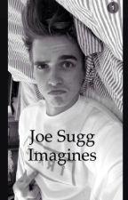 Joe Sugg imagines by lovelyx223