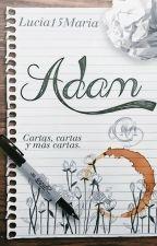 Adam by Lucia15Maria
