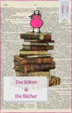 Das Küken und die Bücher by rosaKueken