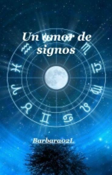 Un amor de signos -Barbara02L