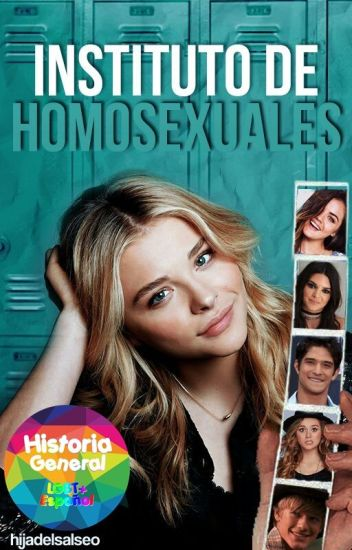 Instituto De Homosexuales ©