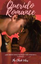 Querido Romance #JustWriteIt #LoveLetters #Wattys2016 by dreamerpy