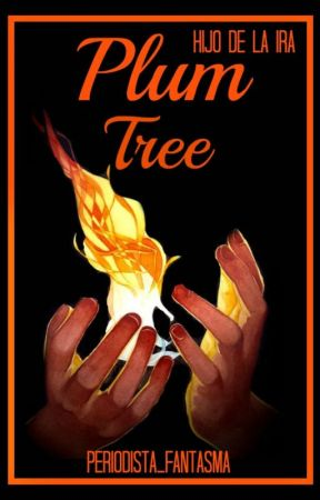 Plum Tree by Periodista_fantasma
