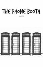 the phone booth » h.s. | español by -sweetsugar