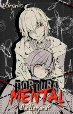 Tortura Mental [MikaYuu] by Eairen-a