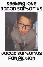 Seeking love;Jacob Sartorius by HighOnShawnMendes