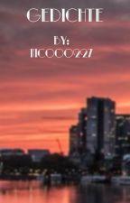 Gedichte by Nicooo227
